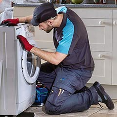 One-off kitchen appliance repair