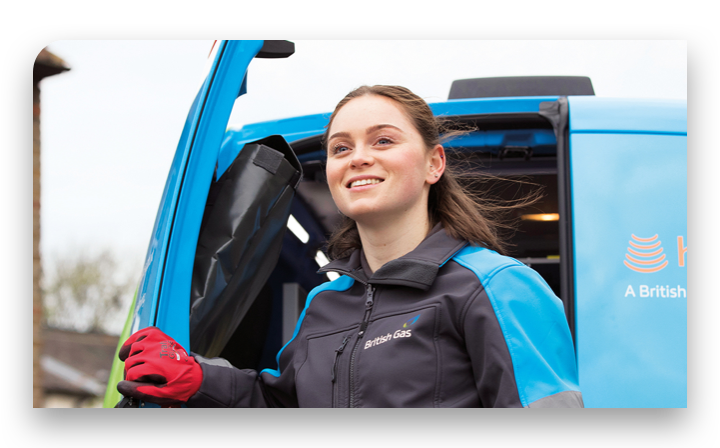 Book An Engineer Appointment British Gas