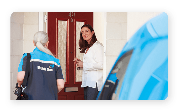 New boilers and central heating systems - British Gas