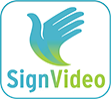 SignVideo - Video Relay service for BSL users