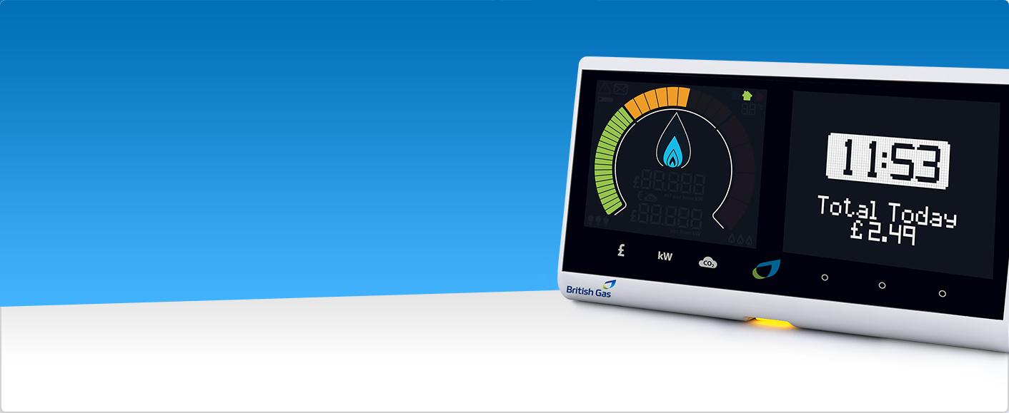 Smart Meter Upgrade British Gas Fuse Box Home