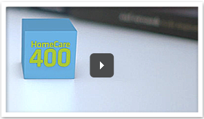 About HomeCare 400™