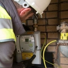 New energy connections and meter installations | British Gas